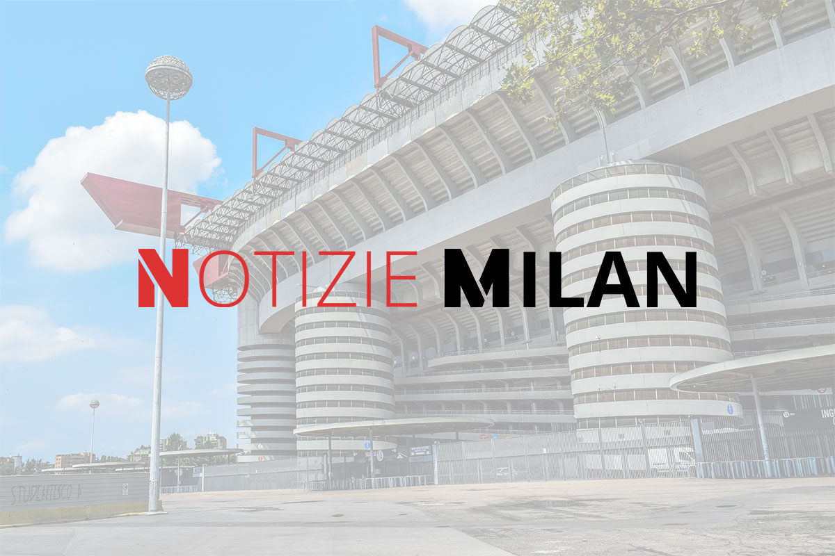 Milan, strada in salita per Demiral