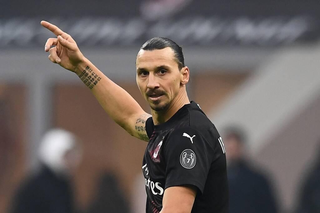 Inter-Milan derby Milan-Verona Brescia-Milan Milan-Udinese Zlatan Ibrahimovic Milan-Udinese Massimiliano Mirabelli