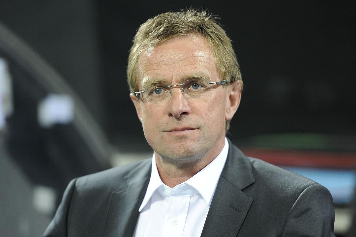 Ralf Rangnick Szoboszlai
