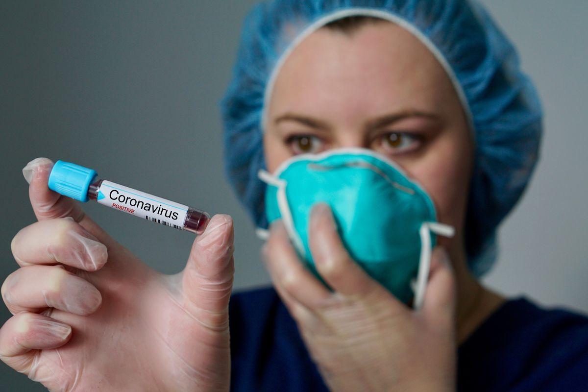 Coronavirus Conte