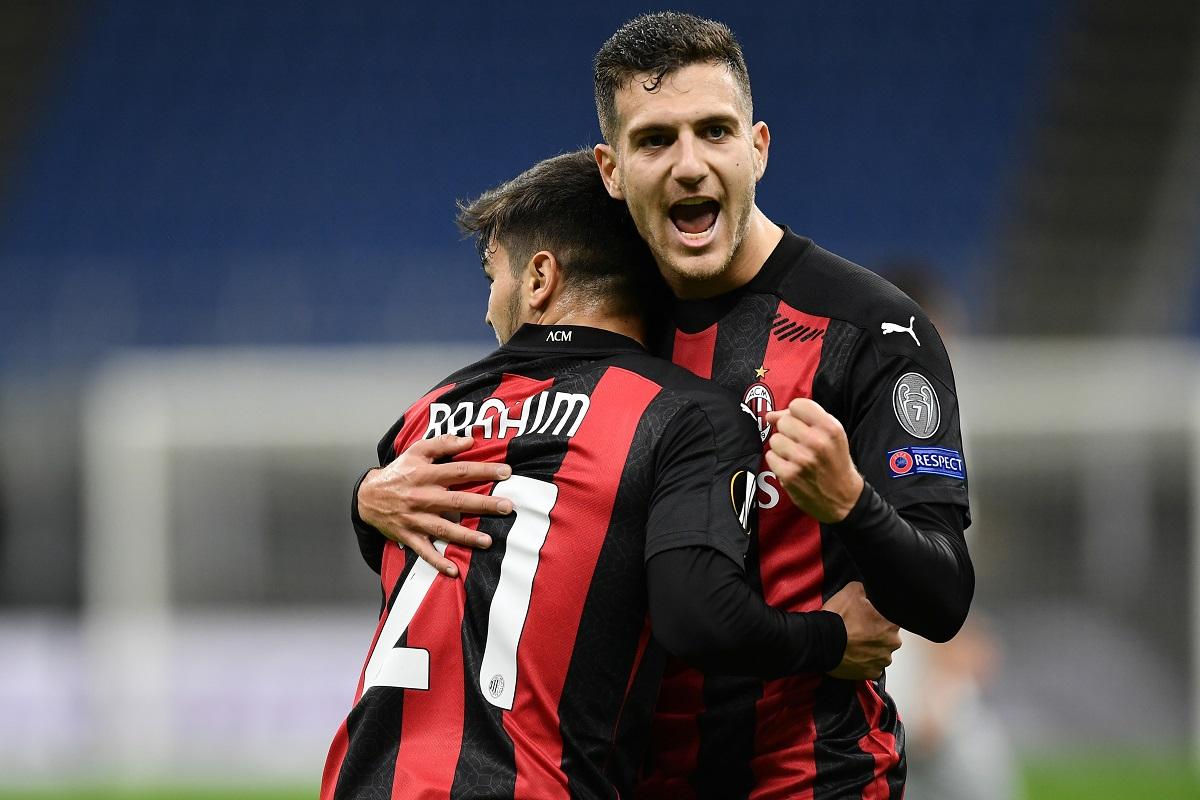 Milan, Dalot e Diaz idolatrano Zlatan Ibrahimovic sui social