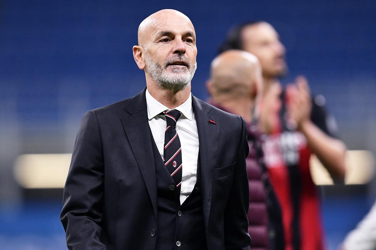 Pioli alla vigilia di Celtic-Milan: le dichiarazioni del tecnico