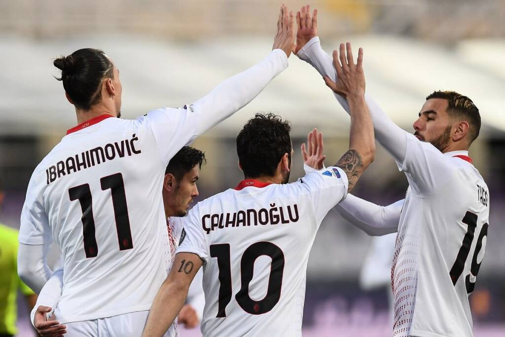 gol Ibrahimovic