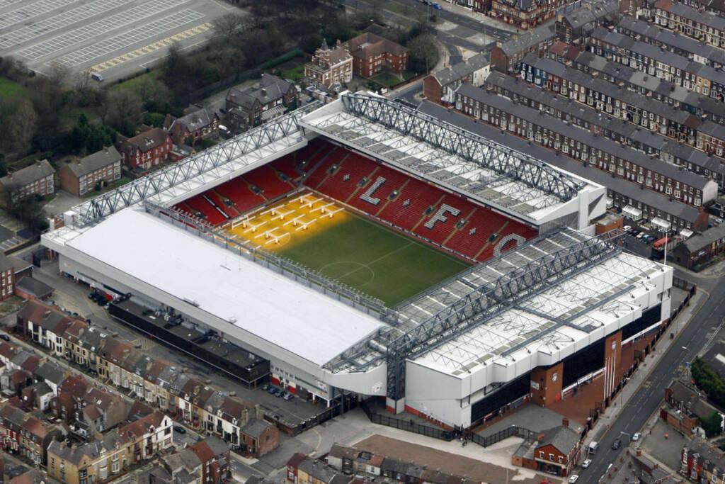Stadio Anfield